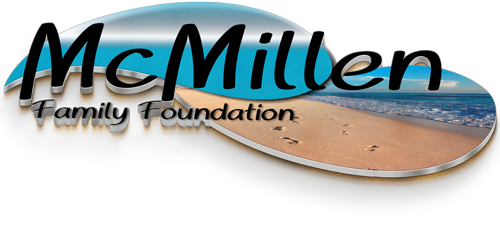 McMillen Family Foundation Portal Logo